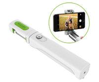 Селфи-монопод iOttie MiGo Selfie Stick - White (HLMPIO110WH)