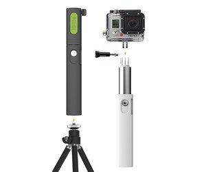Селфи-монопод iOttie MiGo Selfie Stick - Black (HLMPIO110BK) - фото 3