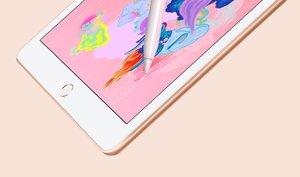 Apple iPad Wi-Fi 128GB - Space Gray (MR7J2) - фото 3