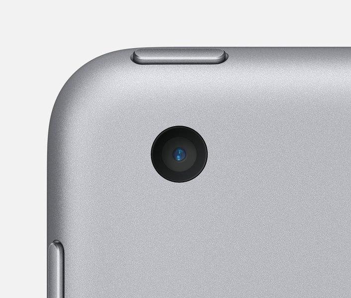 Apple iPad Wi-Fi 128GB - Space Gray (MR7J2)
