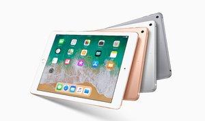 Apple iPad Wi-Fi 32GB - Space Gray (MR7F2)