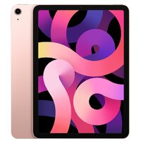 "Apple iPad Air 2020 10.9"" Wi-Fi 64Gb Rose Gold (MYFP2)"