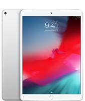 Apple iPad Air 10.5 Wi-Fi +Cellular 64Gb Silver (MV162)