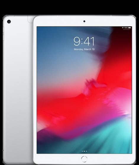 Apple iPad Air 10.5 Wi-Fi +Cellular 64Gb Silver (MV162)