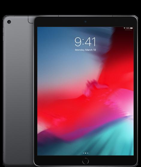 Apple iPad Air 10.5 Wi-Fi +Cellular 64Gb Space Gray (MV152)