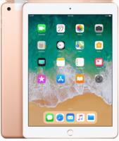 Apple iPad Wi-Fi+ Cellular 128GB- Gold (MRM22)
