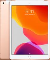 Apple iPad 10.2 Wi-Fi + Cellular 32GB - Gold (MW6Y2)
