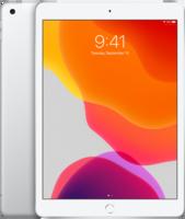 Apple iPad 10.2 Wi-Fi + Cellular 128GB - Silver (MW712)