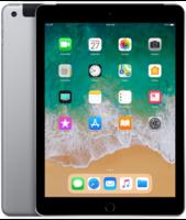Apple iPad Wi-Fi + Cellular 128GB - Space Gray (MR7C2)