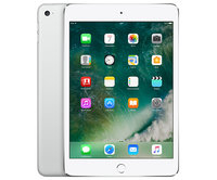 Apple iPad mini 4 Wi-Fi + LTE 32GB Silver (MNWQ2)