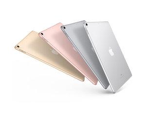 "Apple iPad Pro 10.5"" Wi-Fi 64GB Rose Gold (MQDY2) 2017 - фото 2"