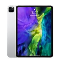 "iPad Pro 11"" Wi-Fi+Cellular 256Gb Silver (MXEX2) 2020"