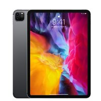 "iPad Pro 11"" Wi-Fi+Cellular 512Gb Space Gray (MXEY2) 2020"
