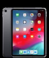 """Apple iPad Pro 11"""" Wi-Fi+Cellular 256GB Space Gray (MU162) 2018"""
