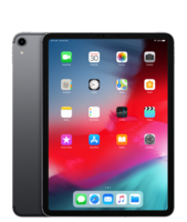 "Apple iPad Pro 11"" Wi-Fi+Cellular 512GB Space Gray (MU1K2) 2018"