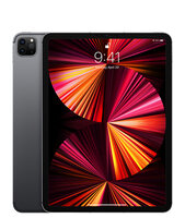 "iPad Pro 11"" Wi-Fi+Cellular 128Gb Space Gray 2021 (MHMT3)"