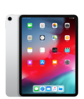 "Apple iPad Pro 11"" Wi-Fi 1TB Silver (MTXW2) 2018"