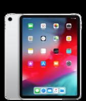 "Apple iPad Pro 11"" Wi-Fi 512GB Silver (MTXU2) 2018"