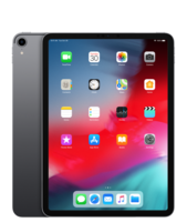 "Apple iPad Pro 11"" Wi-Fi 1TB Space Gray (MTXV2) 2018"