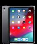 "Apple iPad Pro 11"" Wi-Fi 256GB Space Gray (MTXQ2) 2018"