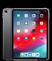 """Apple iPad Pro 11"""" Wi-Fi 64GB Space Gray (MTXN2) 2018"""