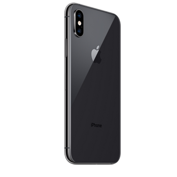 iPhone Xs Max 256Gb (Space Gray) (MT682)
