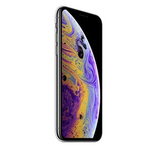 CPO iPhone XS 256GB Silver - фото 2