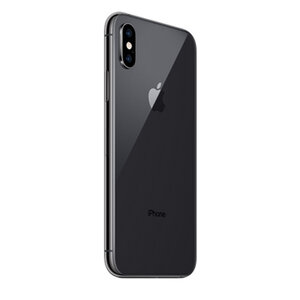 CPO iPhone XS 256GB Space Gray - фото 1