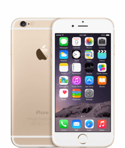 iPhone 6 16GB (Gold)