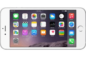 iPhone 6 Plus 128GB (Silver)