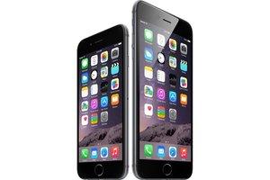 iPhone 6 Plus 128GB (Space Gray)