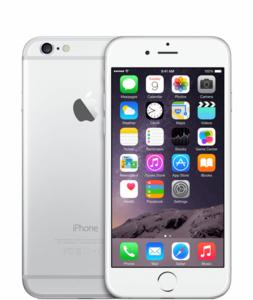 iPhone 6 128GB (Silver)