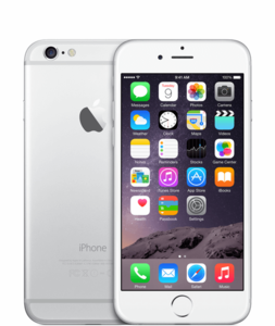 iPhone 6 16GB (Silver)