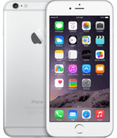 iPhone 6 Plus 16GB (Silver)