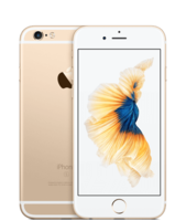 iPhone 6S 64Gb (Gold) (MKQQ2)