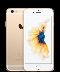 iPhone 6S 64Gb (Gold) (MKQQ2)