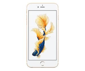 iPhone 6S Plus 32Gb (Gold) (MN2X2) - фото 1
