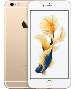 iPhone 6S Plus 128Gb (Gold) (MKUF2)
