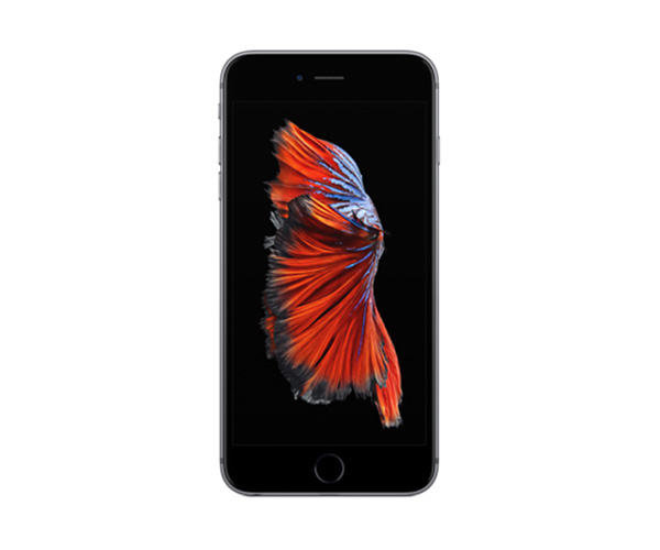 iPhone 6S 32Gb (Space Gray) (MN0W2)