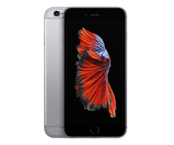 iPhone 6S Plus 32Gb (Space Gray) (MN2V2)