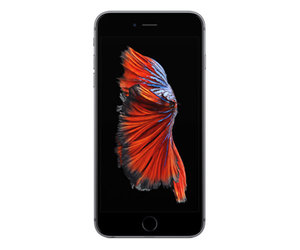 iPhone 6S Plus 32Gb (Space Gray) (MN2V2) - фото 1