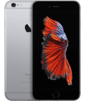 iPhone 6S Plus 16Gb (Space Gray) (MKU12)