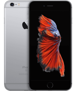 iPhone 6S Plus 128Gb (Space Gray) (MKUD2)