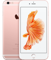 iPhone 6S Plus 128Gb (Rose Gold) (MKUG2)