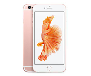 iPhone 6S Plus 32Gb (Rose Gold) (MN2Y2)
