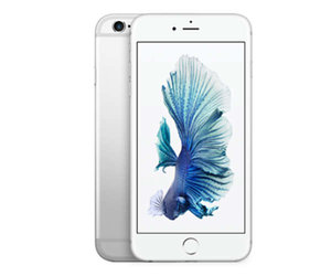 iPhone 6S Plus 32Gb (Silver) (MN352)