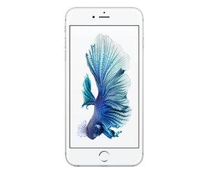 iPhone 6S Plus 32Gb (Silver) (MN352) - фото 1