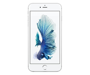 iPhone 6S Plus 32Gb (Silver) (MN352) - фото 1