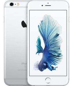 iPhone 6S Plus 16Gb (Silver) (MKU22)