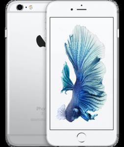 iPhone 6S Plus 64Gb (Silver) (MKU72)